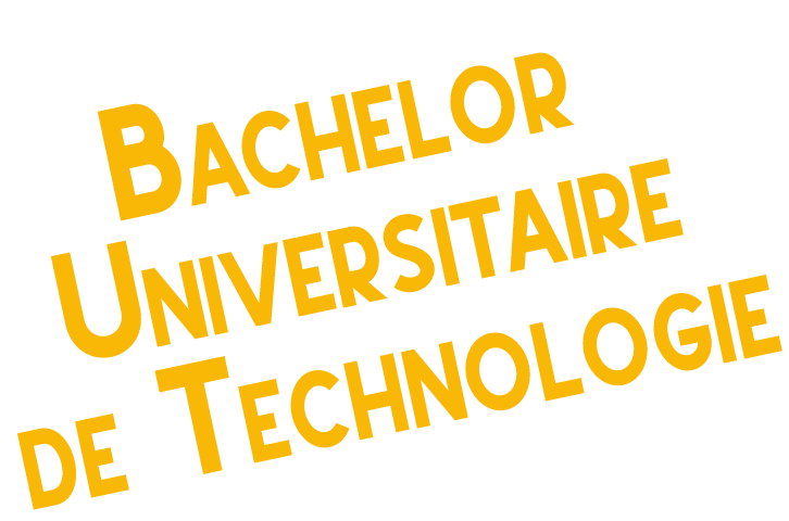 Dès septembre 2021, l'IUT propose le Bachelor Universitaire de Technologie