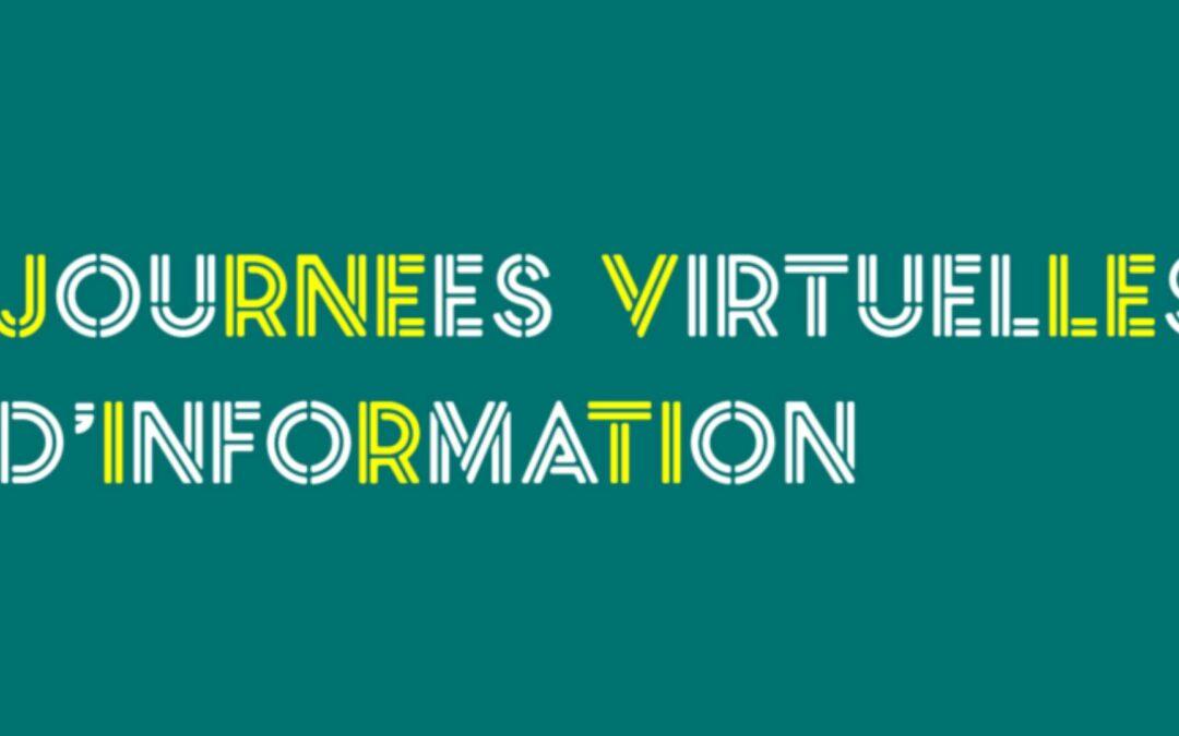 Intéressé par l'IUT de Paris ? Venez échanger avec enseignants et étudiants !